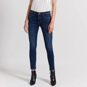 Current/Elliott Stiletto Jean size 26